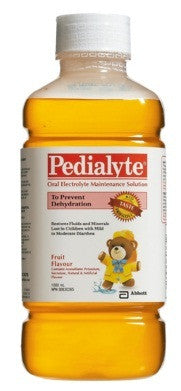 PEDIALYTE FRUIT FLAV 1000ML - Queensborough Community Pharmacy