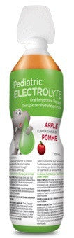 PEDIATRIC ELECTROLYTE-APPLE 237ML - Queensborough Community Pharmacy