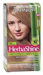 GARNIER HERBASHINE MED BLND #800 - Queensborough Community Pharmacy