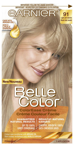 Garnier Belle Col Light Ash Blonde 9 1