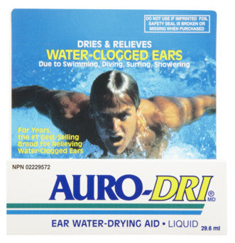AURO-DRI 29.6ML - Queensborough Community Pharmacy