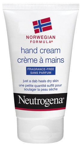 NEUTROGENA NORWEGIAN FORMULA HAND CREAM UNSC 50ML - Queensborough Community Pharmacy