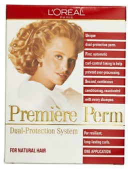 L'OREAL PREMIERE PERMS NAT 1'S - Queensborough Community Pharmacy