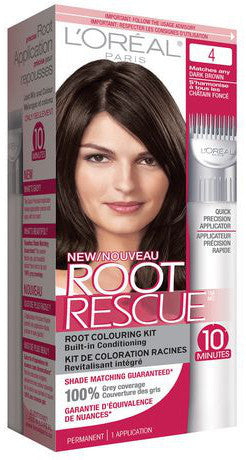 L'OREAL ROOT RESCUE 4 - Queensborough Community Pharmacy