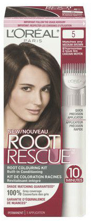 L'OREAL ROOT RESCUE 5 - Queensborough Community Pharmacy