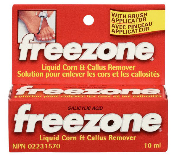 FREEZONE 10ML - Queensborough Community Pharmacy