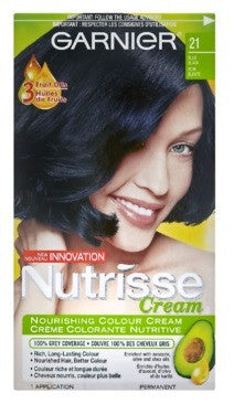GARNIER NUTRISSE CREAM BLUEBERRY #21 - Queensborough Community Pharmacy