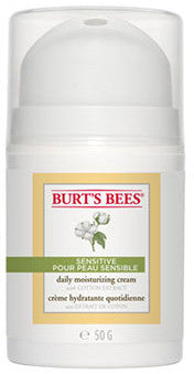 BURT'S BEES SENSITIVE DAY CREAM 50G - Queensborough Community Pharmacy