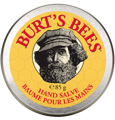BURT'S BEES HAND SALVE 85G - Queensborough Community Pharmacy