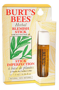 BURT'S BEES HERBAL BLMSH STK 4/7.5ML - Queensborough Community Pharmacy