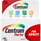 CENTRUM FORTE 100's BONUS - Queensborough Community Pharmacy