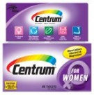 CENTRUM FOR WOMEN 90+20'S - Queensborough Community Pharmacy