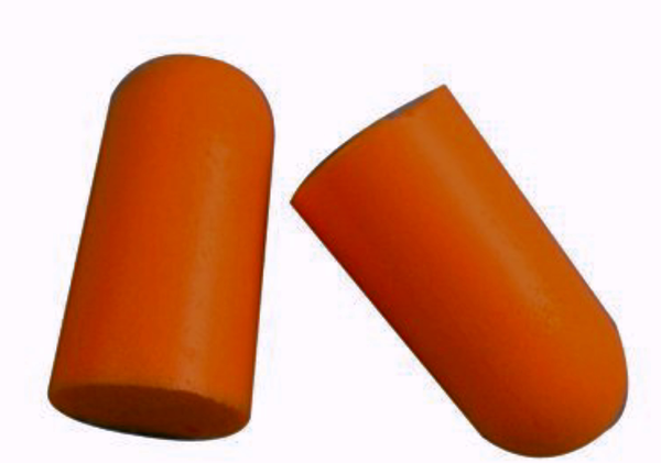 3M EAR PLUGS FOAM 200'S - Queensborough Community Pharmacy