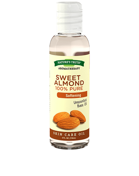 NATURES TRUTH ESSENTIAL OIL SWEET ALMOND 4.72OZ