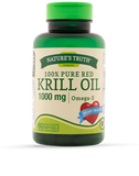 NATURE'S TRUTH KRILL OIL 1000MG SOFTGEL 60