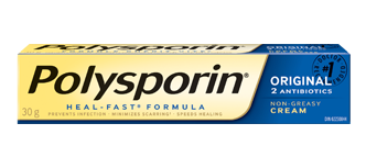 POLYSPORIN CRM 15G - Queensborough Community Pharmacy