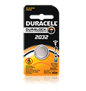 DURACEL 2032 BATTERY - Queensborough Community Pharmacy