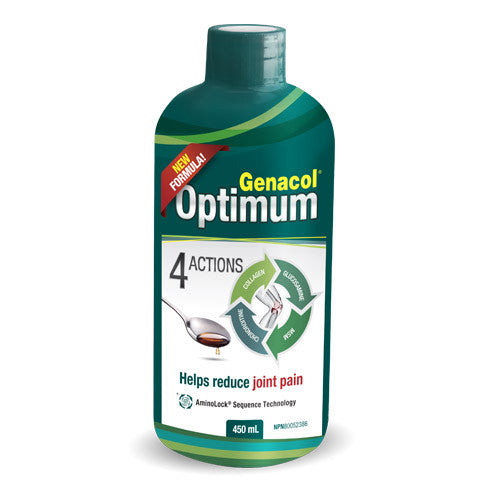 GENACOL OPTIMUM 450ML