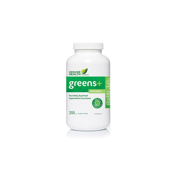 Greens+ Powder 255g - Queensborough Community Pharmacy