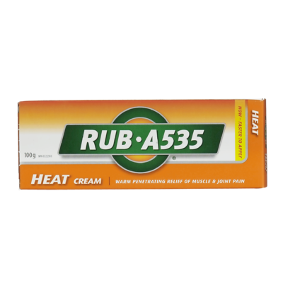 ANTIPHLOG RUB A535 100G - Queensborough Community Pharmacy