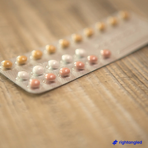 Contraceptive Pills and Risk of Blood Clots