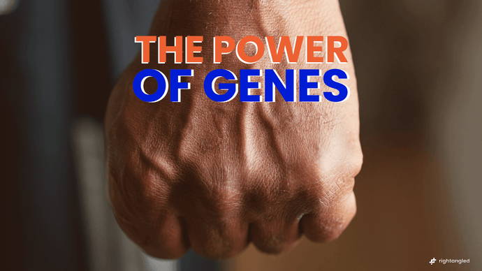The Power of Genes
