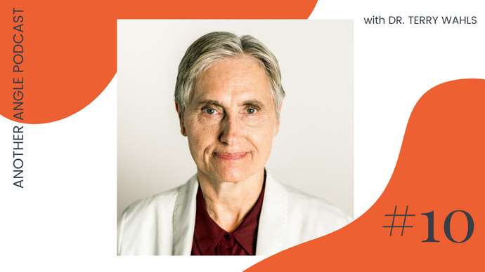 Diet and Wellness | Another Angle #10 with Dr. Terry Wahls