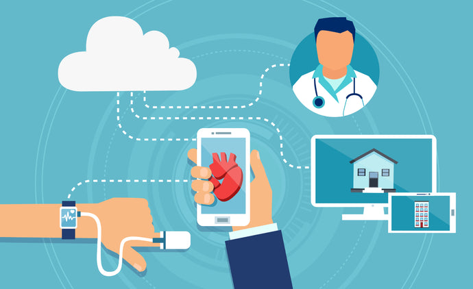 Patient Services - The New Wave in Health-tech