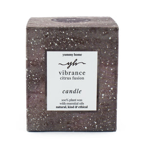 vibrance 30cl candle