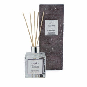 vibrance 200ml reed diffuser