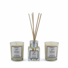 Load image into Gallery viewer, vibrance votive & reed diffuser gift set