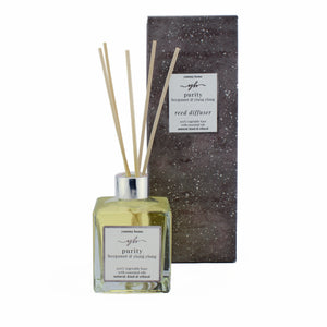 purity 200ml reed diffuser