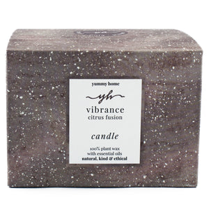vibrance 3 wick candle