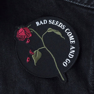 'Bad Seeds...' Patch