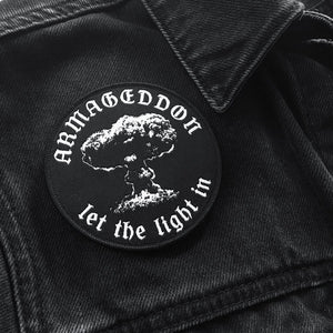'Armageddon...' Patch