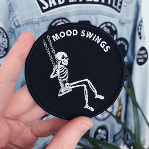 'Mood Swings' Patch
