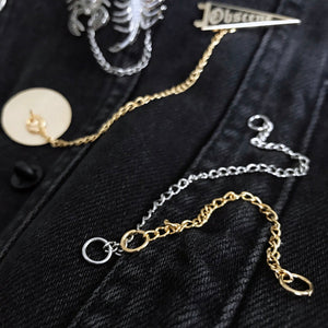 Pin Chains