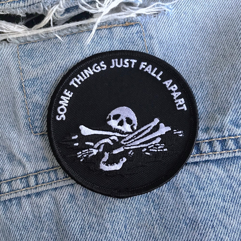 'Some Things...' Patch