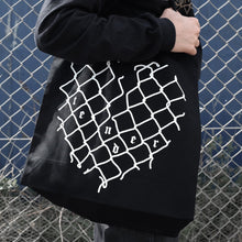 Load image into Gallery viewer, 'Tender Heart' Tote Bag
