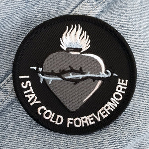 'Stay Cold' Patch