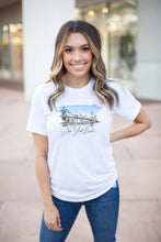 Load image into Gallery viewer, Brooklyn Bridge Bride Shirt, T-Shirt, New York Skyline, Wedding Shirt, Bride, Bridal Shower Gift, Bachelorette, Gift, Tee