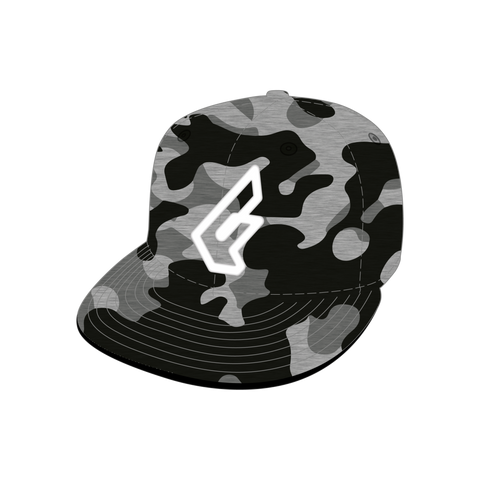 FANATIC NEW ERA CAMO CAP (2018)