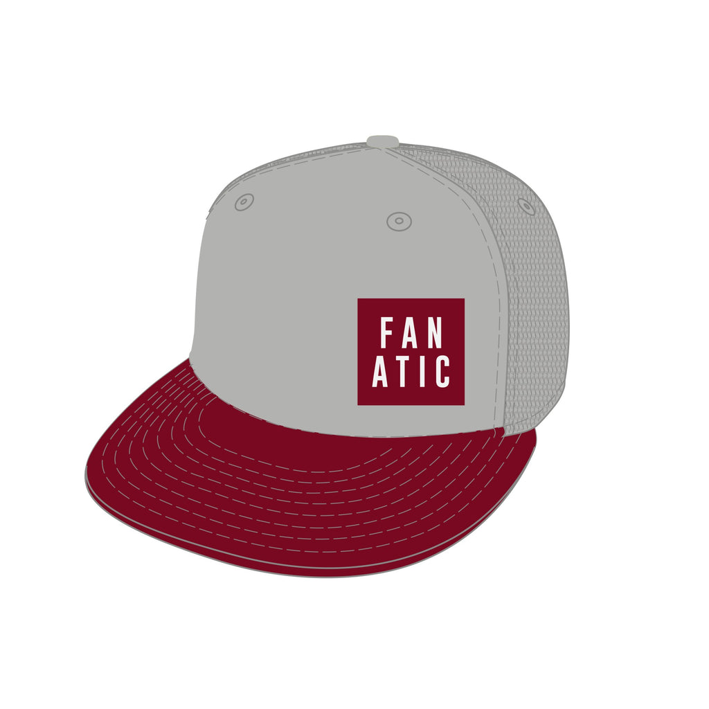 FANATIC NEW ERA CAP (2019)