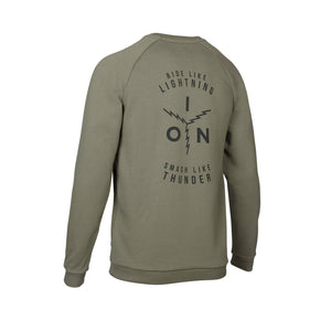 MENS ION SURF GARAGE SWEATER (2017)