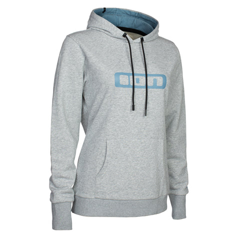 WOMENS ION LOGO HOODY (2018)