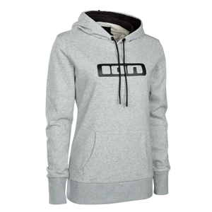 WOMENS ION LOGO HOODY (2019)