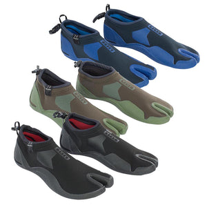 ION BALLISTIC TOES (2020) External split toe - 2,0 mm