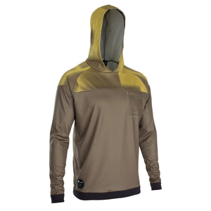 ION (2020) Wetshirt Hood Men LS