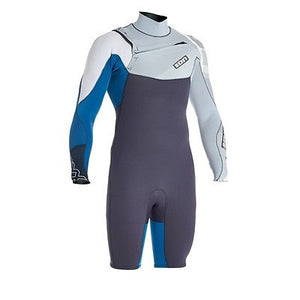 MENS ION ONYX SHORTY WETSUIT (2014) 2,5 mm Frontzip DL