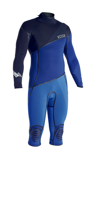 MENS ION STRIKE AMP OVERKNEE WETSUIT (2015) 4,3 mm Long Sleeve DL